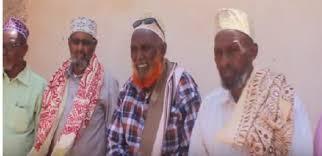 """Afhayeenka Nabadoonada Gobolka Sanaag: """"Ma jiro qorshe aan ka ahayn ka bixidda Somaliland ee gobolada Puntland oo dagaal looga baaqsan karo"""" (dhegayso)"""