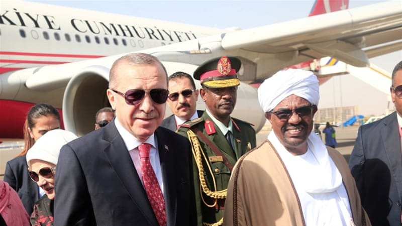 Why are so many countries expanding their presence in the Red Sea?