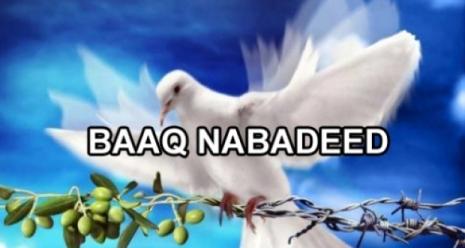 Baaq Xildhibaanada Puntland: Ha la nabadeeyo beelaha ku dagaalamaya duleedka Kismaayo (dhegayo)