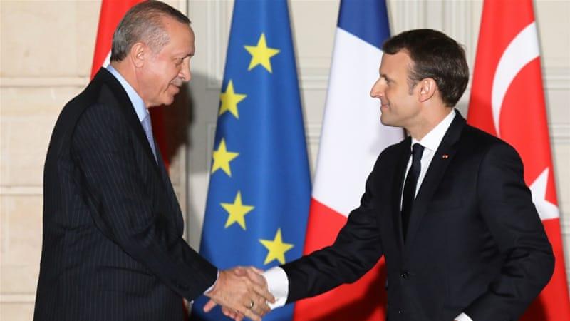 Erdogan: Turkiga waxaa uu ka daalay xubinimada Midowga Yurub