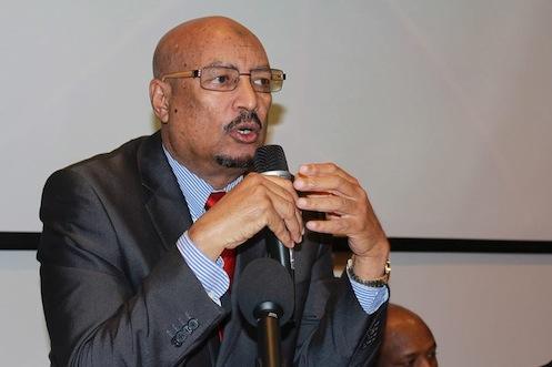Faysal Cali Waraabe o sheegay in imaraadku ogolaaday in Baasaboorka Somaliland dalkooda ku gali karaan