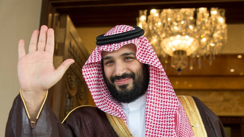 MBS vs Wahhabism: Can Mohammed bin Salman break the Saudi-Wahhabi pact?
