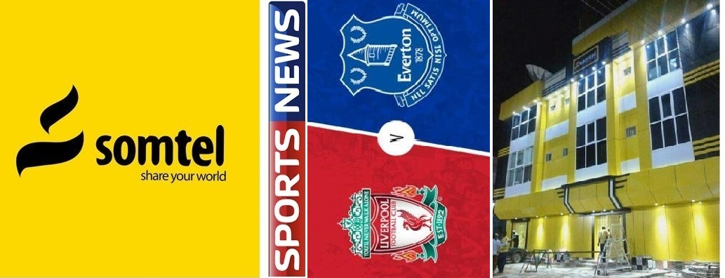 Xubintii Ciyaaraha: Kulanka Liverpool fkf Everton (dhegayso)