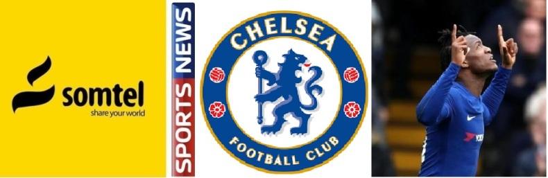 Xubintii Ciyaaraha: Chelsea 3-0 Newcastle iyo guusha FA Cup oo dhow (dhegayso)