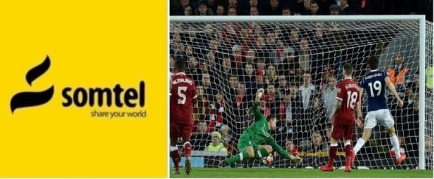 Xubintii Ciyaaraha: Liverpool oo hartay lagana badiyey 2-3 West Brom (dhegayso)