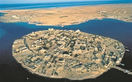 The Battle for the Red Sea: Turks return to Suakin Island after two centuries