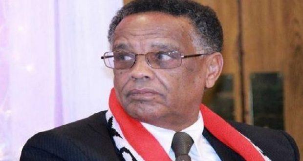 """Guddoomiyaha Barlamaanka Somaliland Baashe: """"Cabdiweli Gaas ayaa Masuul ka ah Wixii kadhacay Tukaraq"""" (dhegayso)"""