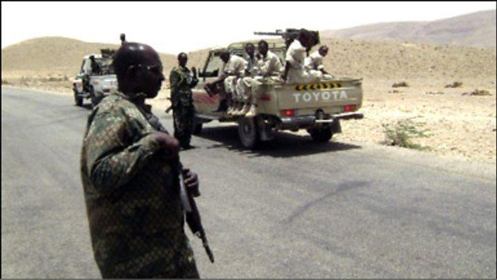 """Waxgaradka Gobalka Sool:"""" Tukaraq Puntland ayeey katirsantahay Somaliland dhulka maleh """" (dhegayso)"""