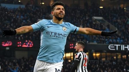 Xubintii Ciyaaraha: Manchester City 3-1 Newcastle United (dhegayso)
