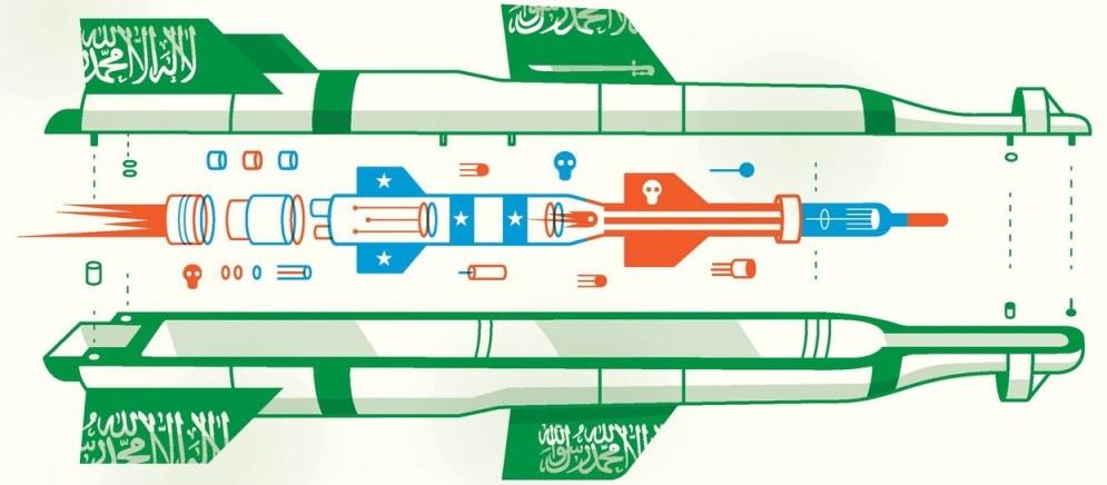 How the U.S. Is Making the War in Yemen Worse