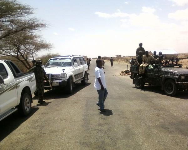 Xildhibaan Burhaan oo ka hadlay Xiisada tukaraq edeyna u jediyay Somaliland (dhegayso)