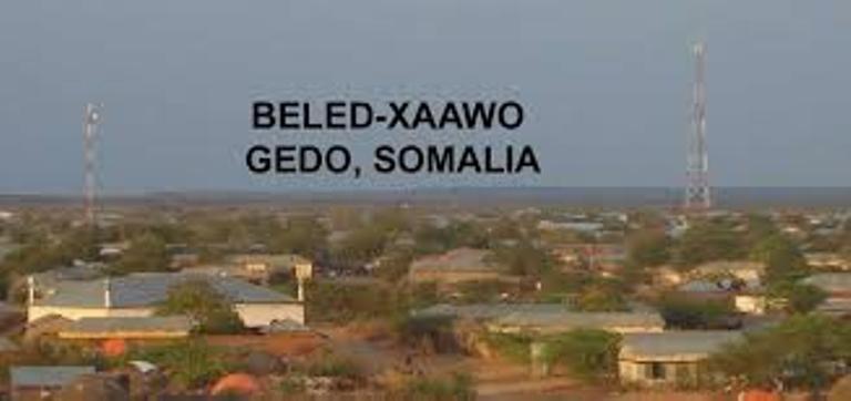 Kenya iyo Dowladda Somaaliya oo Kawadda Hadlay Xiisada Baladxawo