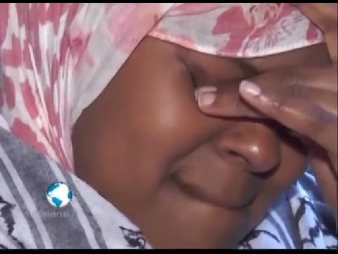 Hooyo Somaliyeed oo dhibane ah (dhegayso)