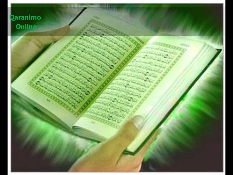 Muhiimada Barashadda Qur'aanka Kareemka ah (dhegayso)