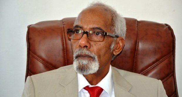 Mowshinka ka dhanka Jawaari oo la shaaciyay in la qaadayo 31ka bishaan