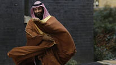 U.S. officials: Saudi crown prince has hidden his mother from his father, the king