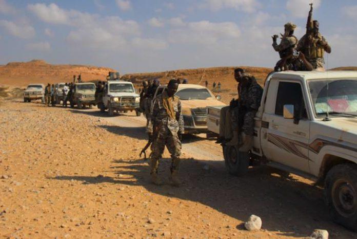 Somaliland oo sheegtay inay Puntland ka fa'iidaystay intay ku mashquulsanayan Gargarka Deganadu dufaantu ku dhufatay