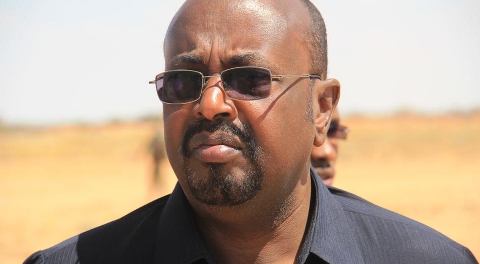 """Jan Khaliif Ciise Mudan """"Balan Ilaahay waxaan ku qaaday dib dambe gabdhaheena inaan la gumaysan"""""""
