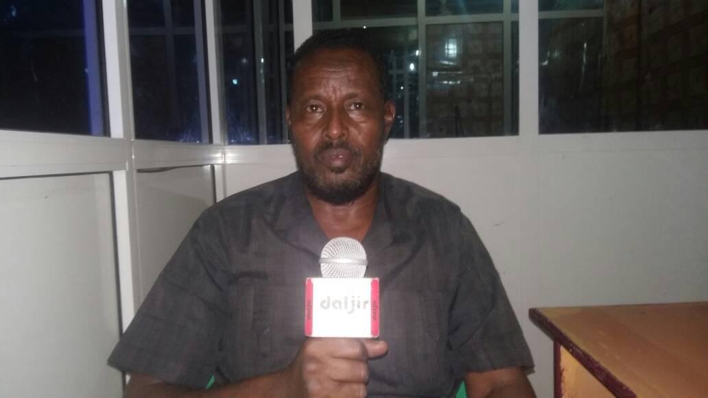 Duqi Horre ee Lascanood Cabdalle Xaaji Warsame oo ku biiray Somaliland