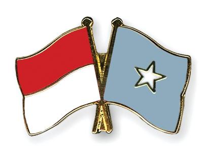 Indonesia iyo Somaliya oo ka wada hadlay horumarinta Ganacsiga.