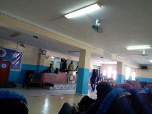 Xildhibaano sheegay in Jawaari uu xoog ku qabsaday Xarunti Barlamaanka (dhegayso)