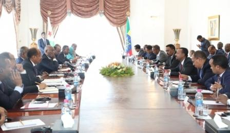 HOA Port Developments: Ethiopia Requests to Participate in Port Development