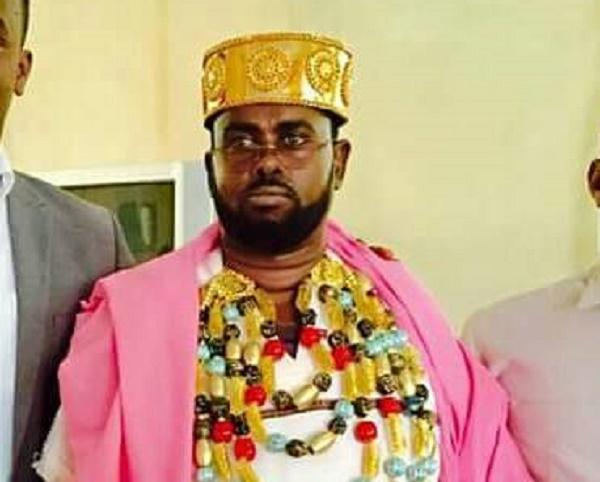 Madaxwayne Gaas oo Somaliland ugu baaqay inay xoriyaddiisa usoo celiso Boqor Buurmadow