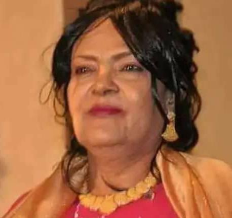 MARTISOOR: Geerida AUN Fananad Sahro Axmed Jaamac & Taarikhda Fankeeda (dhegayso)