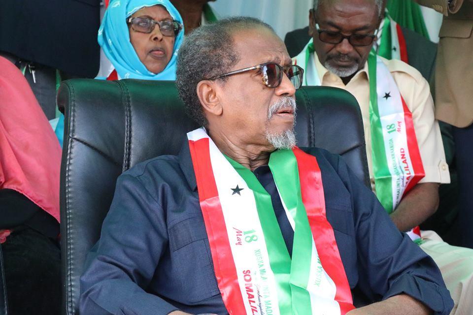 Somaliland oo u dabaaldagaysa Munaasabadda 18ka May (sawiro)