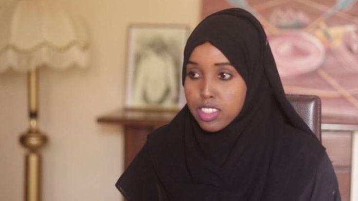 BBC Somaali oo Qabanaysa Tartanka Gabayada Dumarka Da'da Yarta