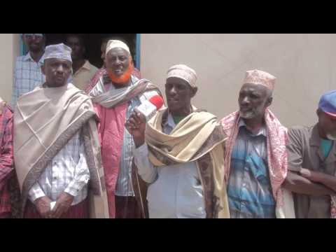 Waxgaradka Badhan oo ku baaqay in la iska difaaco Somaliland (Daawo)
