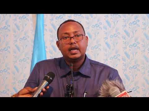 Puntland oo sheegtay Fariisimo Muhiim ah inay kala wareegtay Somaliland (Daawo)