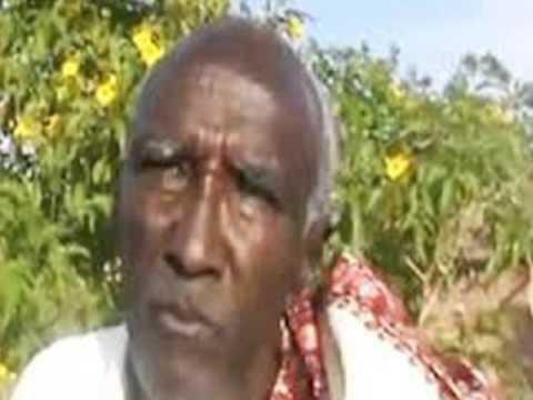 Siyaasi Baaq u diray shacabka Gobalka sool (dhegayso)