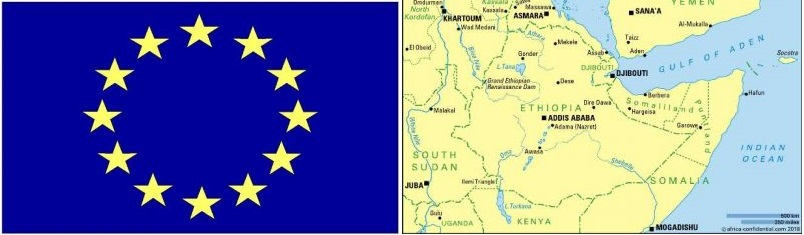 Council of the European Union: Horn of Africa | Red Sea – Council conclusions