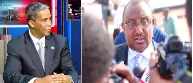 """Mustafe Martin, Madaxweynaha Somaliland United: """"Waxaa I doortay dad xilkas ah oo ku abtirsada Somaliland"""""""