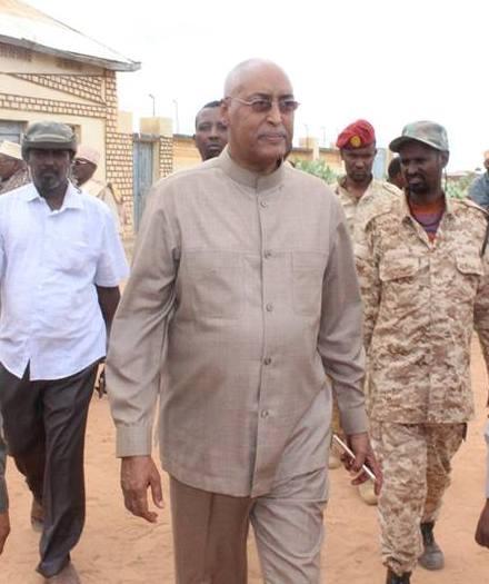 Camey oo Shuruud ku xiray Wadahaddalada Somaliland (dhegayso)