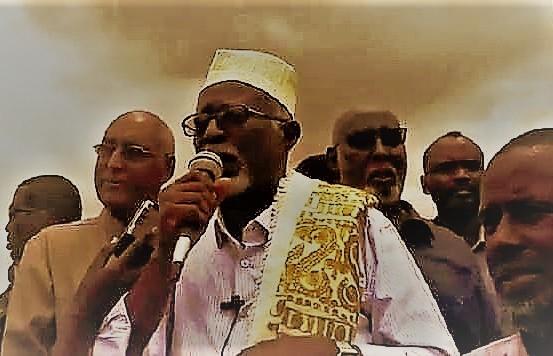 """Madaxweyne Kuxigeen Camey: """"War Daaroodba isma soo gaaraan Muuse wuxuu naga dilo daaye waxar nagama dilin."""""""