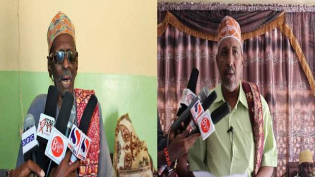 Waxgaradka Lascanood oo ku dhawaaqay dagaal kadhan ah Somaliland & Kacdoon Cusub (dhegayso)