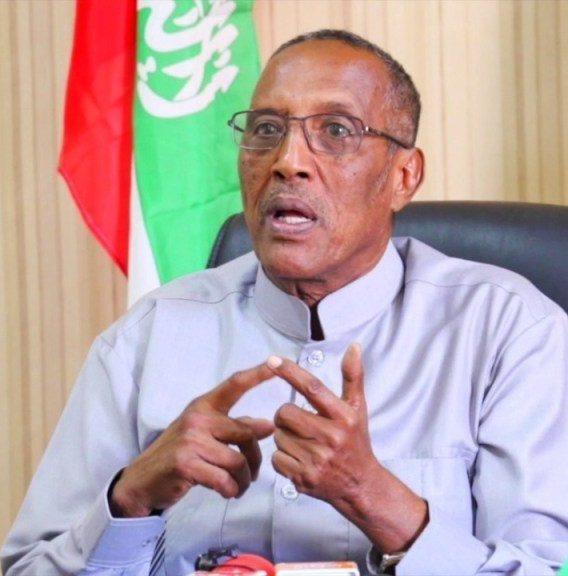 Somaliland oo guul u aragta in magaceeda lagu soo qaaday shirkii Farmaajo iyo Abey