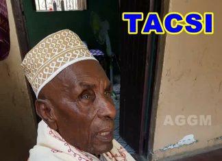 Aas Qaran oo kadhacay Caabudwaaq (dhegayso)