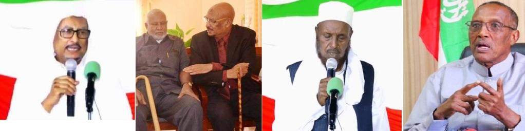 Faysal Cali Waraabe waa Somaliland, Somalilandina waa Faysal Cali Waraabe!