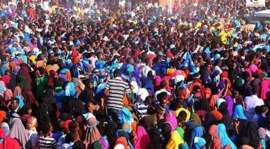 Shacabka Gaalkacyo oo ka hadlay Sannadguurada Puntland (dhegayso)