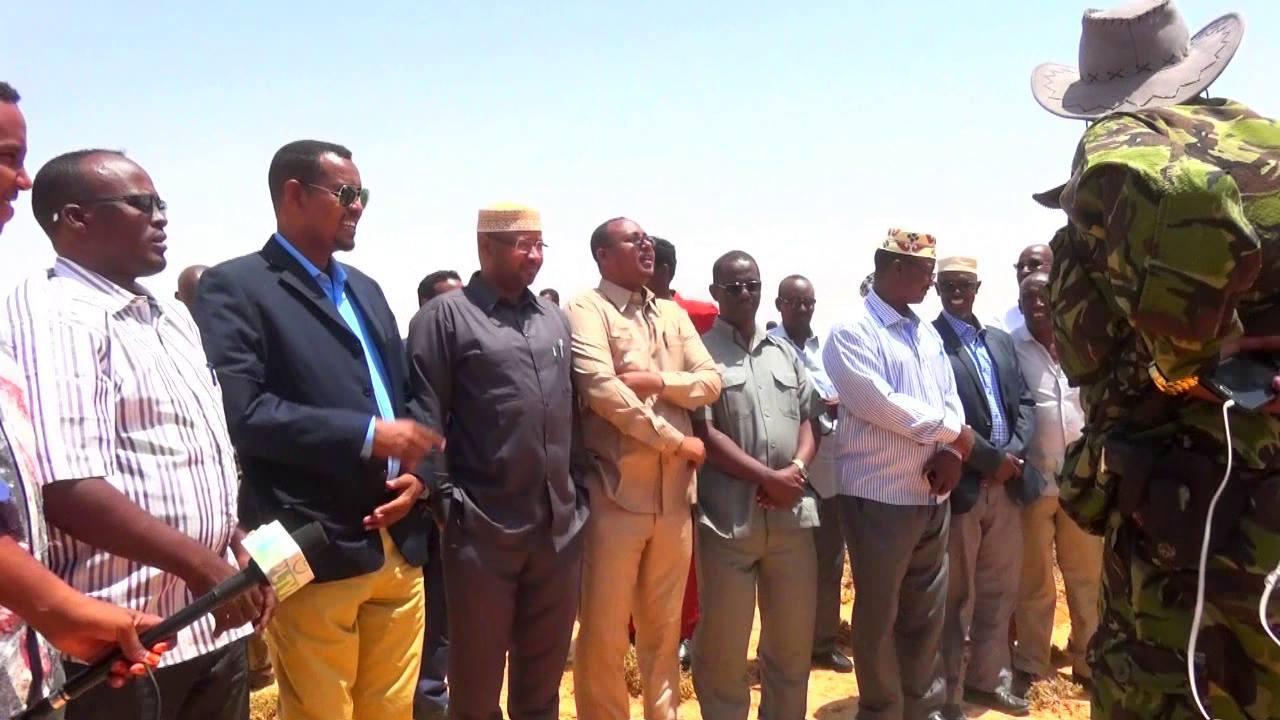 Puntland oo soo dhaweysay Askari kaso goostay Somaliland (dhegayso)