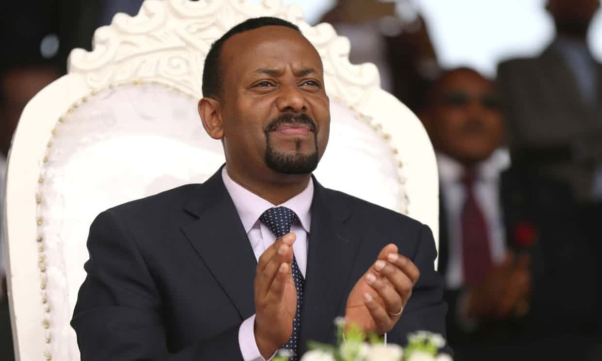 'These changes are unprecedented': how Abiy is upending Ethiopian politics