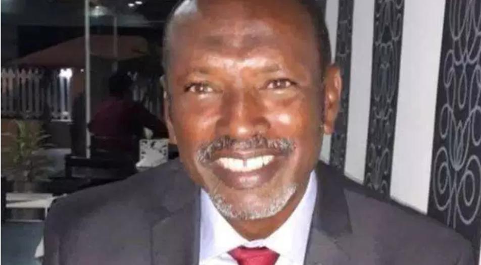 """Qalbidhagax: """"Diyaar baan u ahay dhexdhexaadin Puntland iyo Al-Shabaab."""" (dhegayso)"""