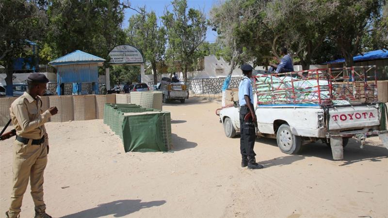 EU slams UAE retaliatory acts against Somalia over Gulf crisis