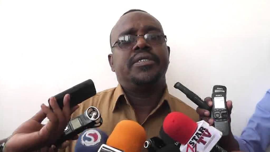 Somaliland oo Puntland ku eedeysay Dilka Taliyihi Milateriga Somaliland ee Taleex (dhegayso)