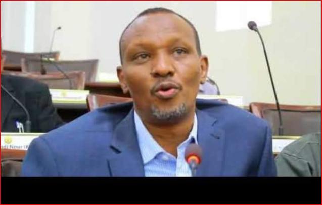 Xildhibaan ka tirsana Golaha Wakiiladda Somaliland oo geeriyooday