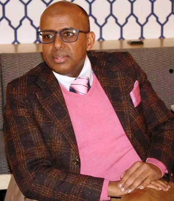 MARTISOOR: Danjire Maxamed Maxamuud Caalim & Arrimaha Nabadda iyo Xuququl Insaanka (dhegayso)