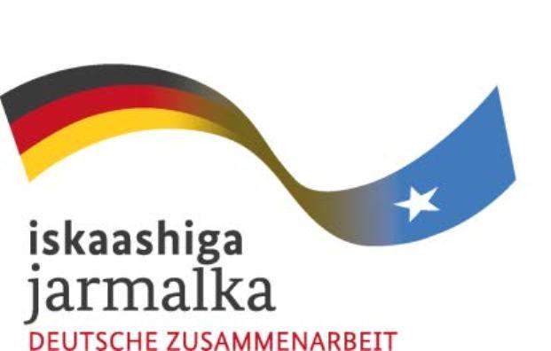 ISKAASHIGA JARMALKA: INVITATION TO TENDER / CALL FOR OFFERS ORGANIZATIONAL DEVELOPMENT CONSULTANCY
